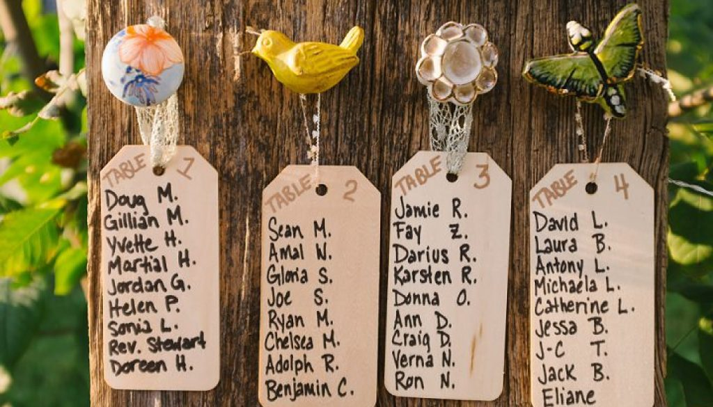 34 Flower Filled Canadian Wedding By Toast Events